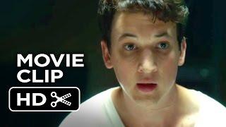 Whiplash Movie CLIP - I