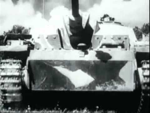 The german war machine