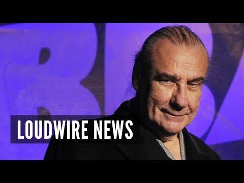 Black Sabbath's Bill Ward Hospitalized With Heart Problems