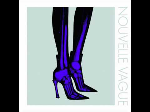 Клип Nouvelle Vague - Two People In A Room