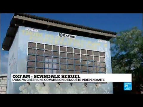 Scandale Oxfam / MSF - Quelles mesures de surveillance des ONG ?
