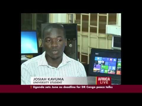 UGANDA STUDENTS DEVELOP MOBILE PHONE APP TO DETECT MALARIA