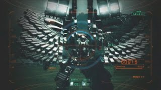 Armored Core: Verdict Day - OVERED/HEAD Compatibility【#ACVD】