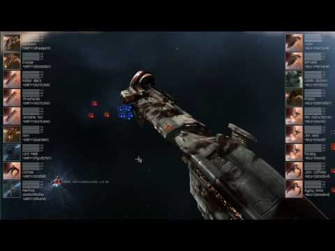 Eve Online - AT8 Day 5 - Ushra'Khan v Dead Terrorists |