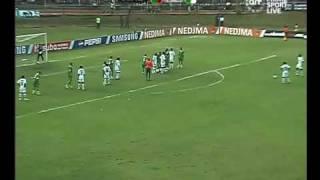 Zambie - Algerie
