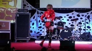 Toulouse Game Show 2012 - Cosplay Indiv - 23 - Naomi - Armitage III - Polymatrix