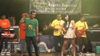 Kasih Sayang Yeni Yolanda feat Rudi Ibrahim New Star Music Dangdut Jepara