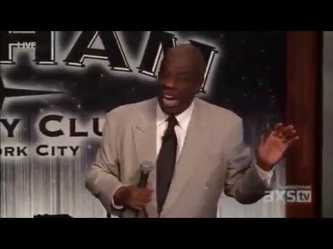 Download Comedy Central   Jimmie Walker Stand Up Comedy Live Gotham Comedy Club