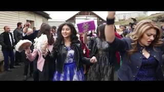 Армянская свадьба (Нарек и Ася)