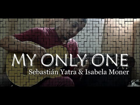 My Only One - Sebastián Yatra & Isabela Moner  - Julio Cesar Nascimento Fingerstyle