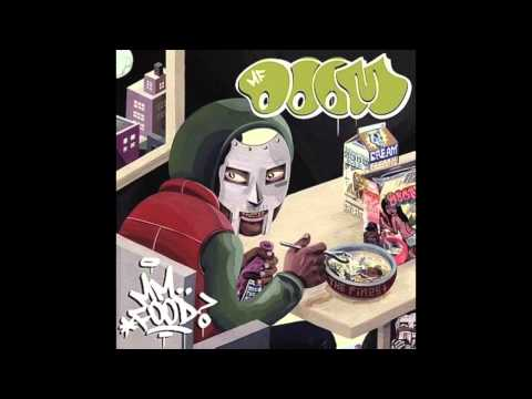 MF DOOM – Kon Karne, MM.. FOOD, 2004 [HD]