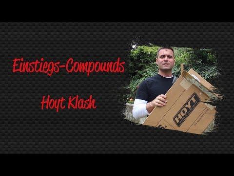 Compoundbogen für Einsteiger