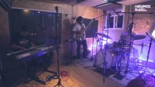 HAGAMOS RUIDO -  JACK CASSIDY (Live Session)