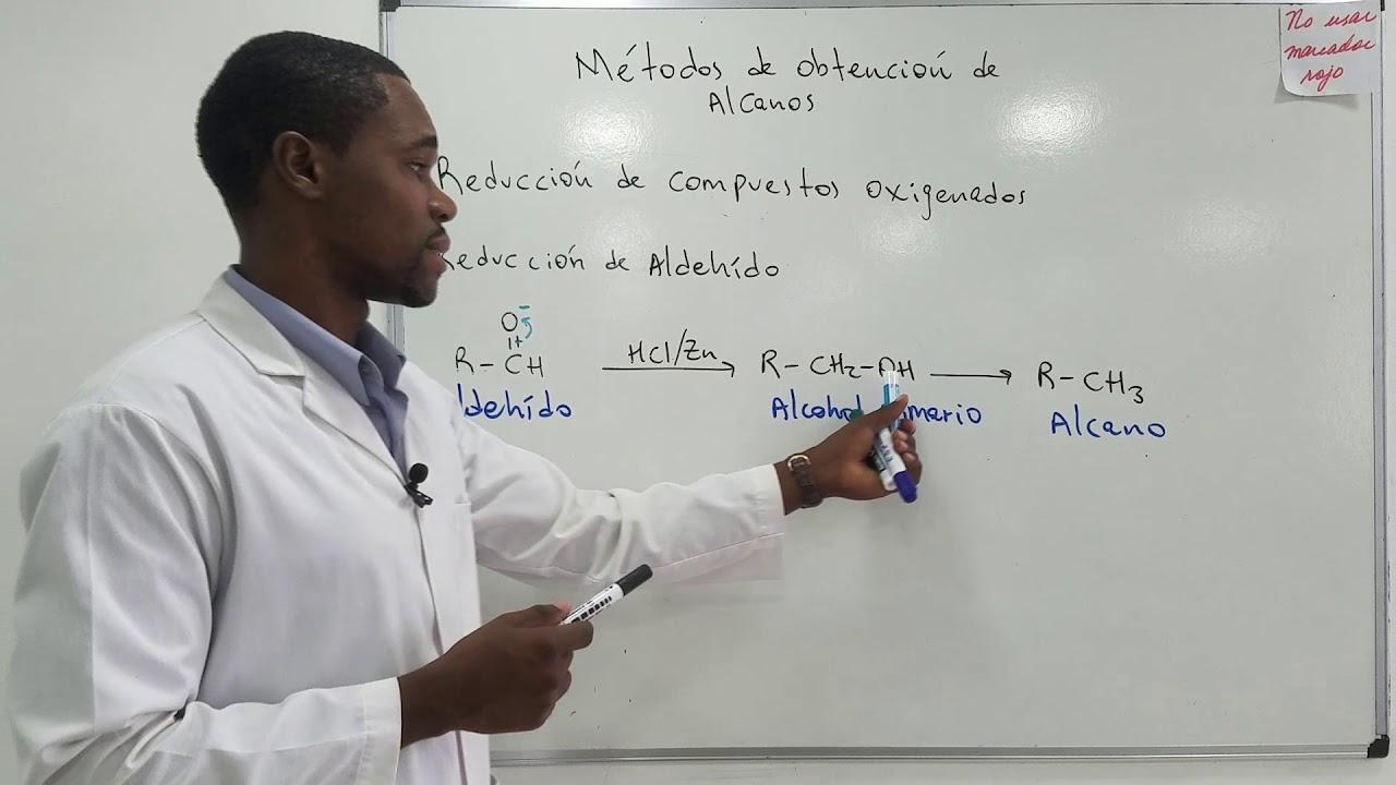 deshidrogenación de alcoholes a cetonas y diabetes