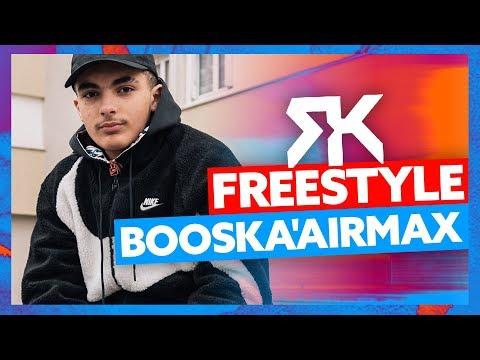 Youtube: RK | Freestyle Booska'AirMax