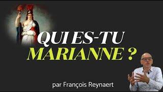 Qui es-tu Marianne, symbole de la République ?