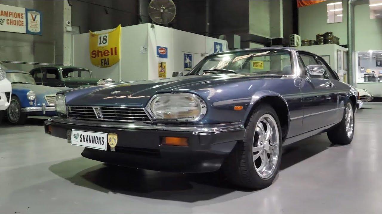 1986 Jaguar XJS-C V12 Cabriolet - 2020 Shannons Autumn Timed Online Auction