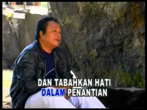 Mansyur S - Penantian [Official Music Video]