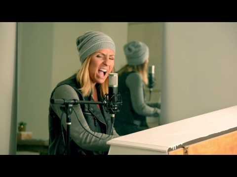Amazing  Aerosmith    Anna Christelle