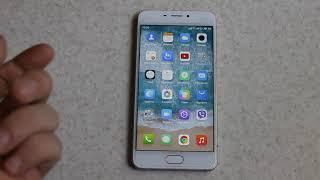Meizu M6 отличный смартфон за свои деньги!!! Обзор!!!
