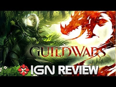 Guild Wars 2 Review - IGN Review