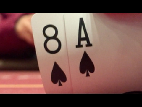 Poker Vlog Ep. 11 - Trigger Happy At The Rock