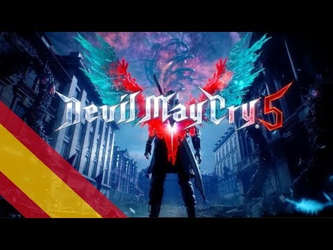 DEVIL MAY CRY 5  - TRAILER ESPAÑOL (E3 2018)