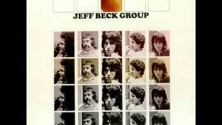 Jeff Beck Group- Tonight I