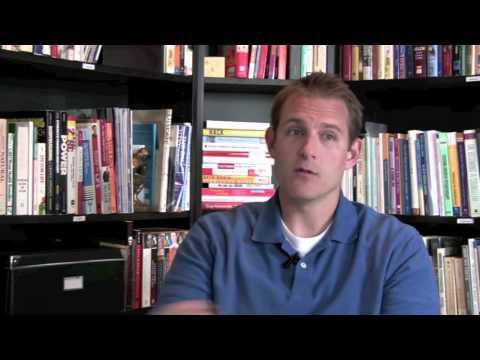 Harvard Divinity School - Chris Cowan Story.m4v