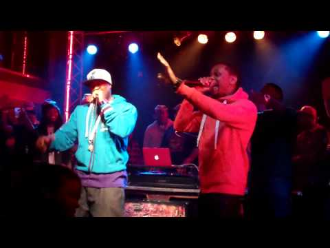 Translee - Huntsville 256 (Live) [Featuring CP Of Laponne]