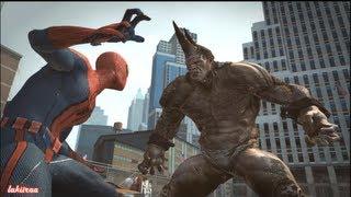 The Amazing Spiderman Walkthrough 03
