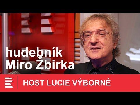 Při natáčení nového alba jsme měli absolutní svobodu, říká Miro Žbirka.