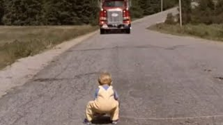 Stephen King's Pet Sematary - Gage's Death scene.