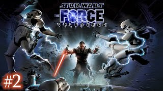 Star Wars: The Force Unleashed #2 - 01.05.