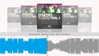 Jonny Calypso - Red Indian Horse - Robin Hirte Remix