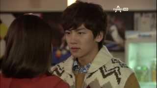 Ji Chang Wook  & Ji Hye ✿ Nose Kiss ✿