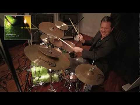 "Brian Andres & the Afro Cuban Jazz Cartel -  ""San Francisco"""