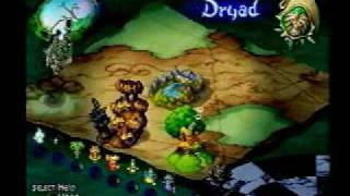 Legend of Mana - The Artifacts #1 (1-13)