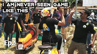 SOUTHERN SCOOTER MEET | VINTAGE & CLASSIC SCOOTER DAY 2019 | MANGALORE INDIA | EP 2