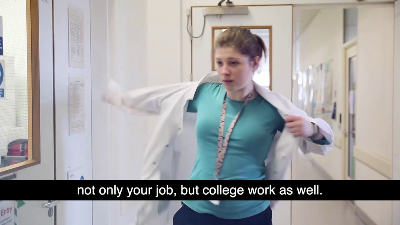 Get North Careers - Laura Faulkner - Assistant Scientist at Fera Science