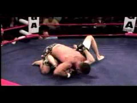 Joe Scarola vs Jeff Williamson