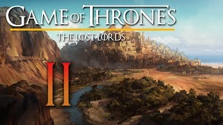 Game Of Thrones ~ Episodio 2 ♕ The Lost Lords ~ Gameplay ITA ~ PC ♕ 02 ►Oppressione