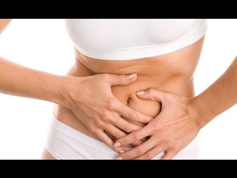 Кишечная колика (спазмы кишечника)