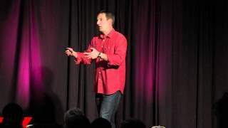 Creativity Under Pressure: Todd Henry at TEDxXavierUniversity