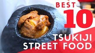 street food tokyo