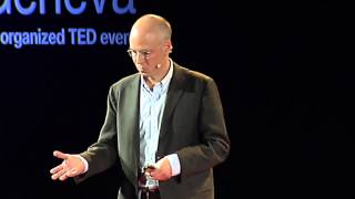 Epigenetics: David Shenk at TEDxLakeGeneva