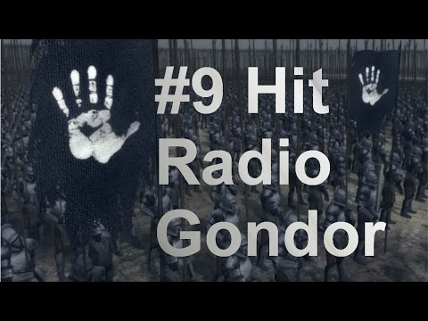 Third Age - Total War #9 Hit Radio Gondor
