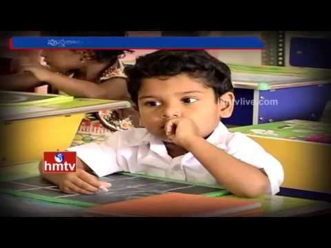 Special Story On Children's School Bag Overweight | HMTV