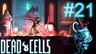 OGIEŃ - Zagrajmy w Dead Cells #21