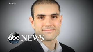 Alek Minassian, 25, is alleged to have posted on Facebook just minu...